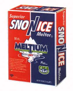 Image of Sno-N-Ice Melter